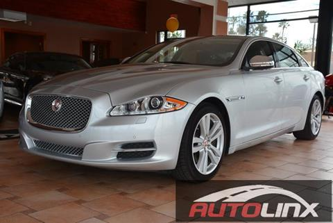 2014 Jaguar XJL for sale in Vallejo, CA