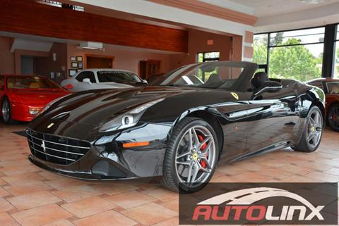 2015 Ferrari California T for sale in Vallejo, CA
