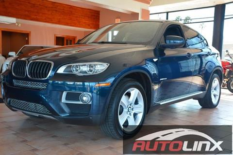 2014 BMW X6 for sale in Vallejo, CA