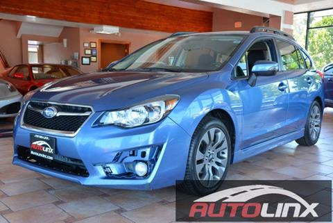 2015 Subaru Impreza for sale in Vallejo, CA
