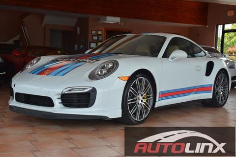 2015 Porsche 911 for sale in Vallejo, CA