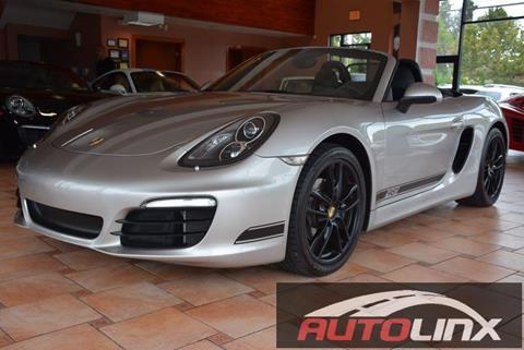 2013 Porsche Boxster for sale in Vallejo, CA