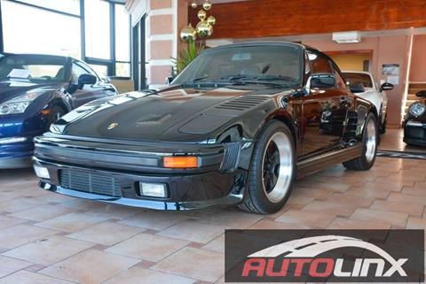 1987 Porsche 911 for sale in Vallejo, CA