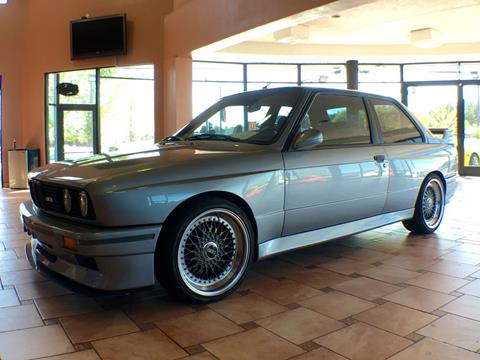 1988 BMW M3 for sale in Vallejo, CA