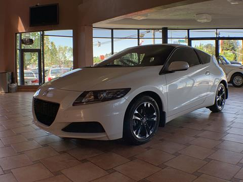 2015 Honda CR-Z for sale in Vallejo, CA