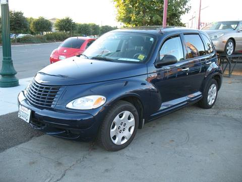2004 Chrysler PT Cruiser for sale in Hayward, CA