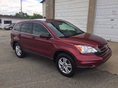 2011 Honda CR-V for sale in Connellsville, PA