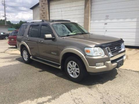 2006 Ford Explorer for sale in Connellsville, PA