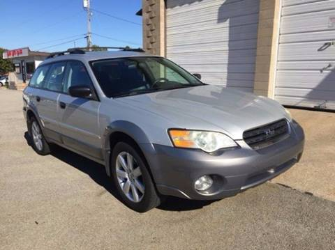 2006 Subaru Outback for sale in Connellsville, PA