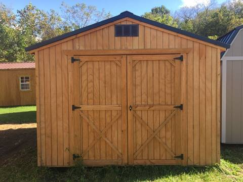 Backyard Outfitters,  10x14 Utility Shed for sale in Connellsville, PA