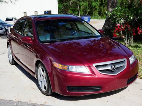 2006 Acura TL for sale in Longwood, FL