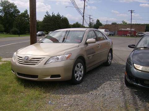 2009 Toyota Camry for sale in Clinton, MD