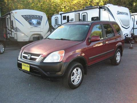 2004 Honda CR-V for sale in Bristol, VA