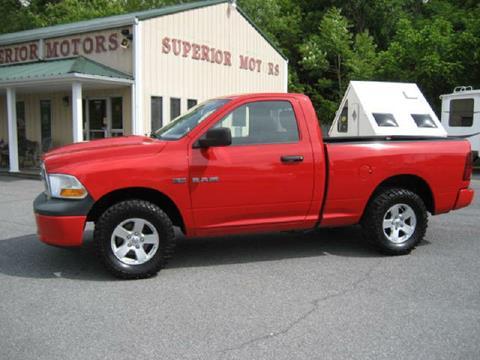 2009 Dodge Ram Pickup 1500 for sale in Bristol, VA