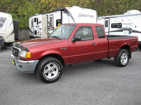 2005 Ford Ranger for sale in Bristol, VA