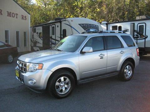 2011 Ford Escape for sale in Bristol, VA
