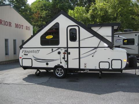 2017 Flagstaff 21FKHW for sale in Bristol, VA