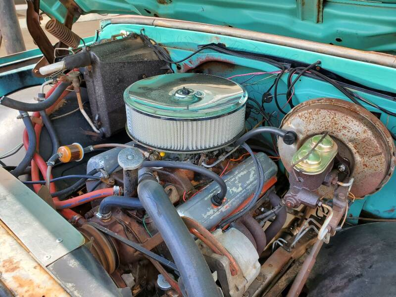 1968 GMC C10 for sale at Jerrys Vehicles Unlimited in Okemah OK