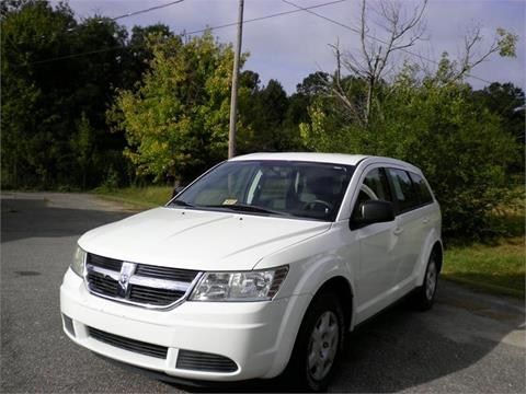 2009 Dodge Journey for sale in Edenton NC