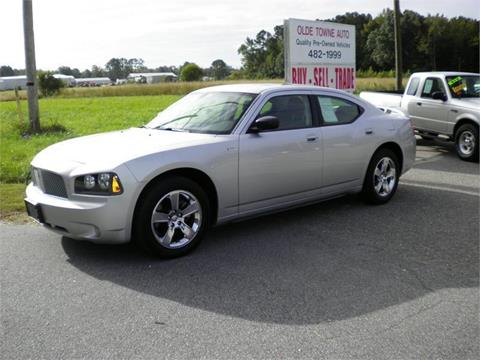 2009 Dodge Charger for sale in Edenton NC