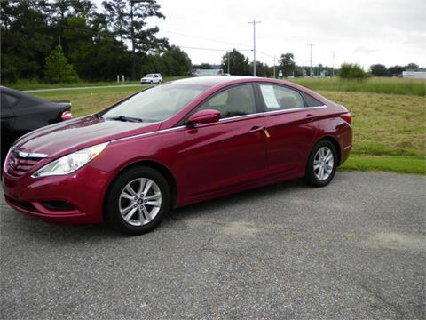 2011 Hyundai Sonata for sale in Edenton, NC