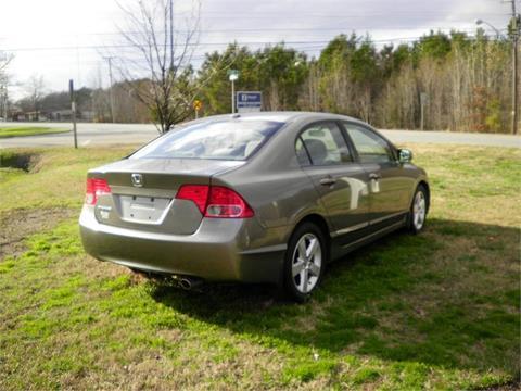 2008 Honda Civic for sale in Edenton, NC