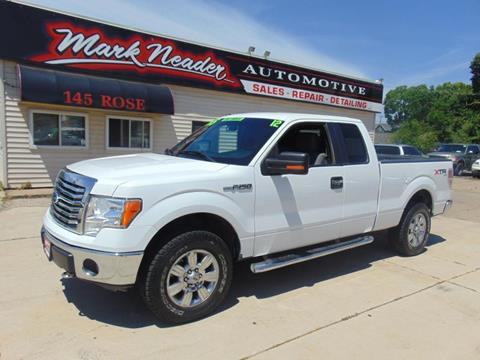 2012 Ford F-150 for sale in La Crosse, WI