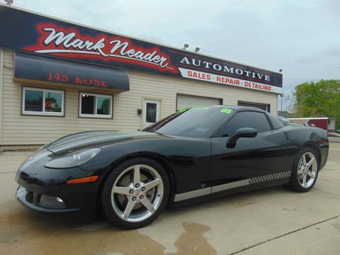 2005 Corvette For Sale >> Used 2005 Chevrolet Corvette For Sale In Ocala Fl Carsforsale Com