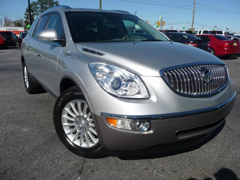 for leather mcmurray sale ab suv used fort enclave buick htm