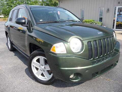 2009 Jeep Compass for sale in Greer, SC