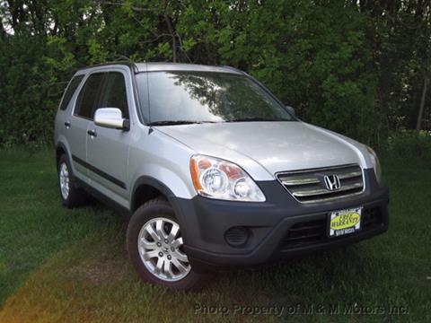 2006 Honda CR-V for sale in West Allis, WI