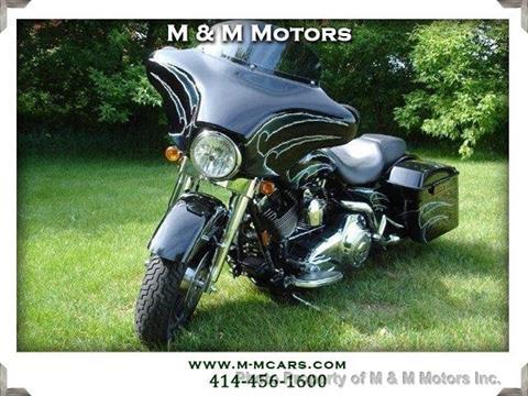2007 Harley-Davidson FLHX for sale in West Allis, WI