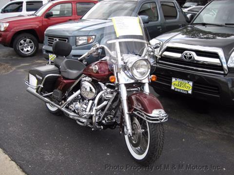 2000 Harley-Davidson FLHRCI for sale in West Allis, WI