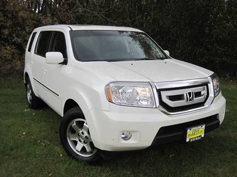 2011 Honda Pilot for sale in West Allis, WI