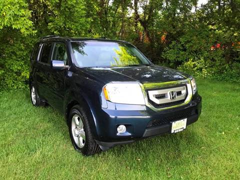 2010 Honda Pilot For Sale >> Honda Pilot For Sale In West Allis Wi M M Motors