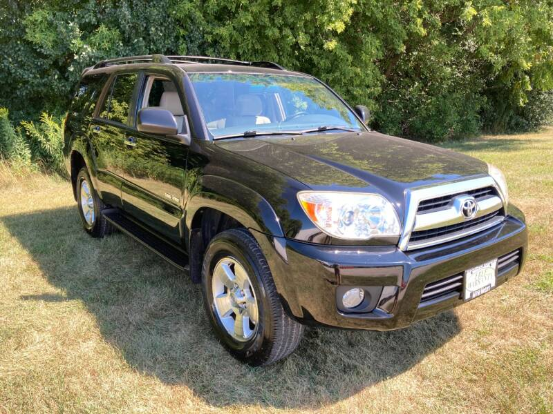 2009 Toyota 4Runner for sale at M & M Motors in West Allis WI