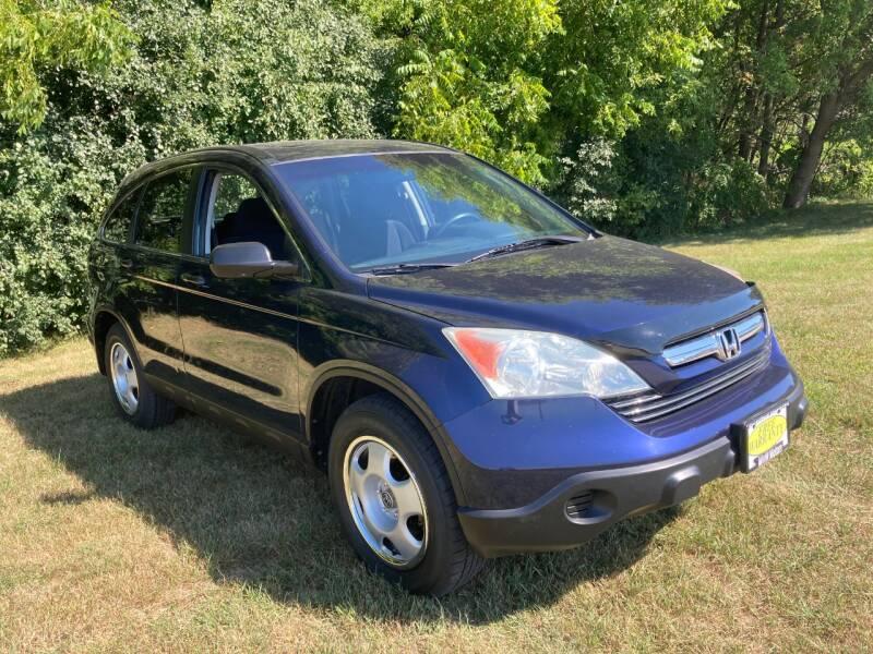 2008 Honda CR-V for sale at M & M Motors in West Allis WI