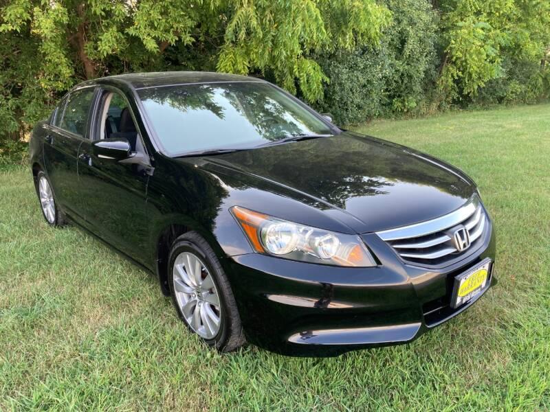 2011 Honda Accord for sale at M & M Motors in West Allis WI