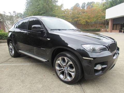 2011 BMW X6 for sale in Buford, GA