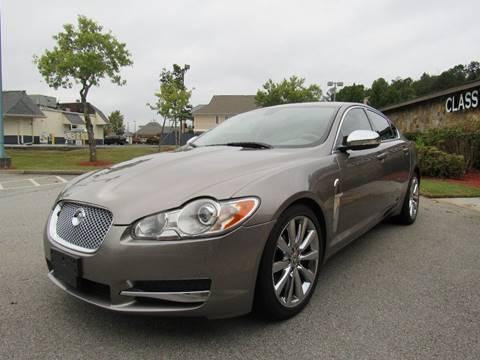 2011 Jaguar XF for sale in Buford, GA