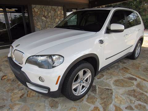2008 BMW X5 for sale in Buford, GA