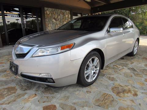 2009 Acura TL for sale in Buford, GA