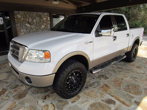 2006 Ford F-150 for sale in Buford, GA