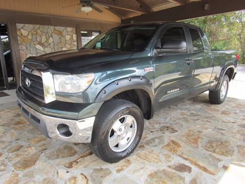 2007 Toyota Tundra for sale in Buford, GA