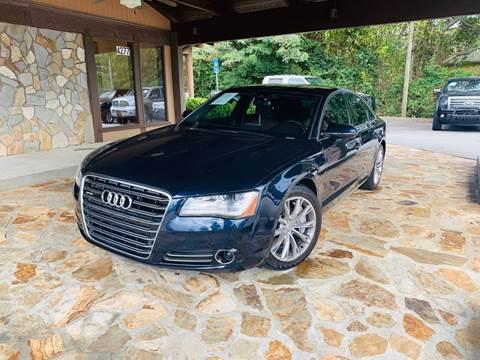 Audi For Sale In Ga >> Audi For Sale In Buford Ga Classic Luxury Motors