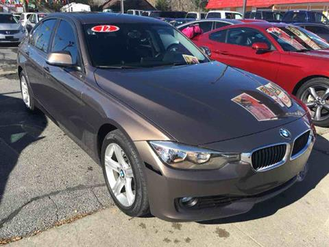 2012 BMW 3 Series for sale in Salt Lake City, UT