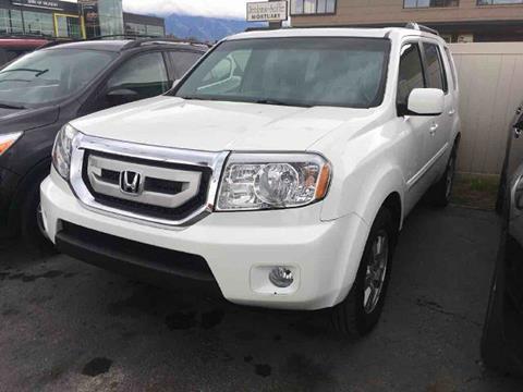 2009 Honda Pilot for sale in Salt Lake City UT