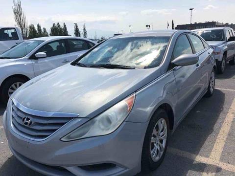 2011 Hyundai Sonata for sale in Salt Lake City, UT