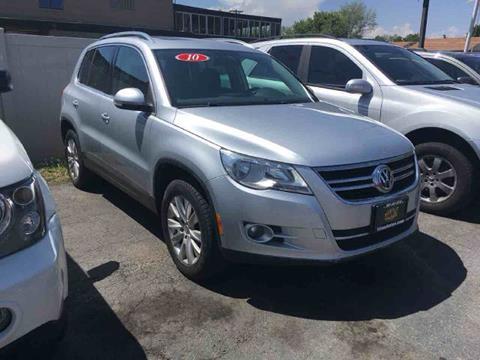 2009 Volkswagen Tiguan for sale in Salt Lake City UT