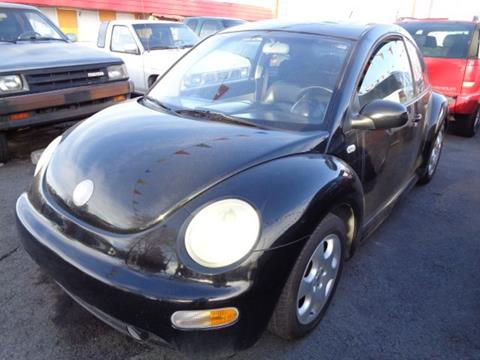 2003 Volkswagen New Beetle for sale in Salt Lake City, UT